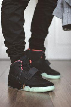 Nike Yeezy 2's