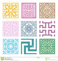 Sistemas De Símbolo De La Tela Escocesa. Diseño Geométrico Del Modelo. Tradicional Coreano - Descarga De Over 56 Millones de fotos de alta calidad e imágenes Vectores% ee%. Inscríbete GRATIS hoy. Imagen: 30660922