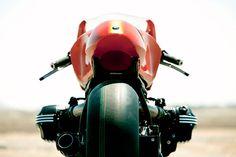 Manx Cat Motosport: BMW CONCEPT 90