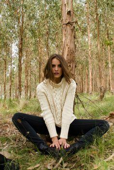 knitwear, wool, 100% merino wool