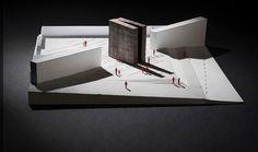 WEBSTA @ architects_need - #SET architects win bolonga holocaust memorial design…