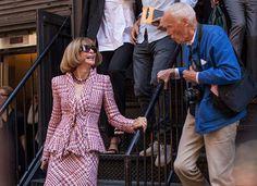 Leg-Harnesses To Digi-Prints: Style Hunter's Top 21 Looks At New York Fashion Week | Fashion Week 360