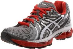 Asics Gel Nimbus 13, great shoe if you are a neutral fit.