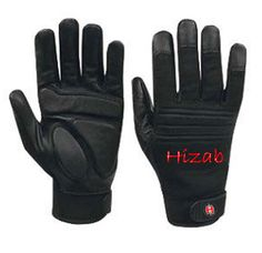 Mechanics Gloves Hintl-2-12 Hizabintl