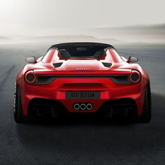 Widebody 488