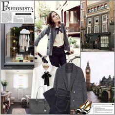 My British Style Icon: Alexa Chung