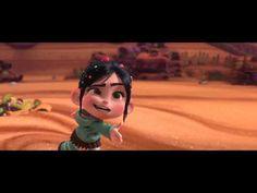 "Vanellope (4/15) Español/Spanish ""Ralph, el demoledor"" - YouTube Vanellope, Wreck It Ralph, Videos, Disney Characters, Fictional Characters, Snow White, Spanish, Disney Princess, Youtube"