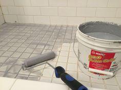 CeramicTilePro Epoxy Bond Grout Repair Kit TheGroutStore crafts