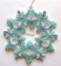 paper quilling ideas 4