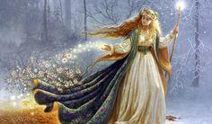 Freya a skandináv mitológia, a viking világ Istennője. Az északi népek pogány hite szerint a szerelem, az érzékiség, a kedvesség, a báj, mindemellett azonban a függetlenség, önállóság megőrzése is hatalma alá tartozik. Nézd meg, mit jósol és mit üzen számodra!  - Női Portál - Női Portál - a nők birodalma - Nőiportál.hu
