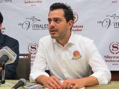 Sergio Ganem Velazquez presidente de Fuerza Regia, se unió a la iniciativa.