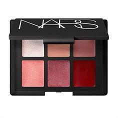 $50. NARS Best of Lips Palette.