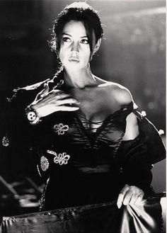 "babybellucci: ""Monica Bellucci for Breil, 1995 """