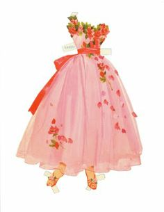 Find the Paper Doll and other Outfits at this Site
