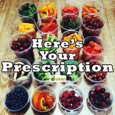 All the medicine you