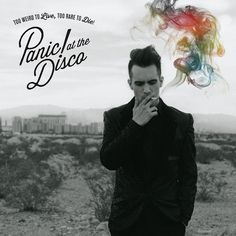 ▶ Panic! At The Disco: Casual Affair (Audio) - YouTube my favorite song on this album <3