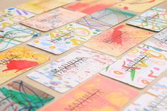 Business Cards by Matheus Dacosta  http://design-milk.com/business-cards-by-matheus-dacosta/?utm_source=feedburner_medium=Google+Reader_campaign=Feed%3A+design-milk+%28Design+Milk%29_content=Google+Reader