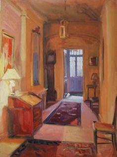 Iain Vellacott Paintings: