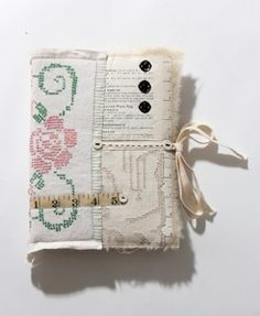 Handmade Journals at The Purple, Thread Shed, Roslin Saturday 11th March 10AM - 4PM £60 inclusive of materials