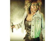Tina Turner Tribute - Live Music Management www.lmmuk.com
