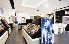 ARTDECO /  En plein cœur du dynamique 9ème arrondissement, la marque de cosmétique allemande Artdeco a décidé d'ouvrir son premier Beauty Shop.