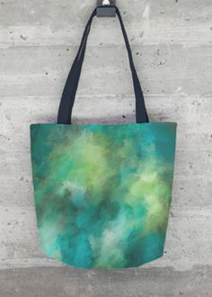 Tote Bag - T ARIZONA 5-2 by VIDA VIDA cdaCP