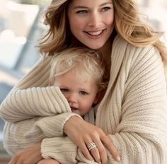 Doutzen Kroes and Son  l  People Photography