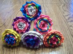 00 crafts pinterest duct tape flowers flower pens and duct tape