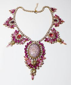 Czechoslovakia Bohemia Glass Trinket Box Vintage Glass 2019 New Fashion Style Online Retro