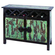 Dorrit Wine Cabinet