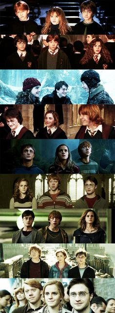 How Well Do You Really Know The Harry Potter Movies? - How Well Do You Really Know The Harry Potter Movies? Can you guess the Harry Potter movies by the GIF? You've got to be a complete Harry Potter fanatic! It's quite tricky. Mundo Harry Potter, Harry Potter Cast, Harry Potter Quotes, Harry Potter Universal, Harry Potter Characters, Harry Potter World, Harry Potter All Movies, Harry Potter Friends, Harry Potter Hogwarts