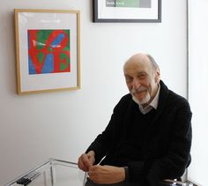 Milton Glaser ShopTalk - Memorable moments from our recent talk with the lauded designer