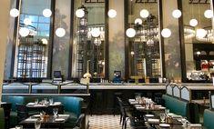 Charlotte Restaurants