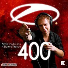 Armin Van Buuren A state of trance 400