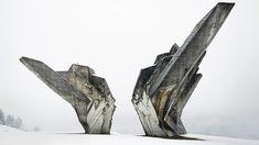 MoMA announces Toward a Concrete Utopia: Architecture in Yugoslavia