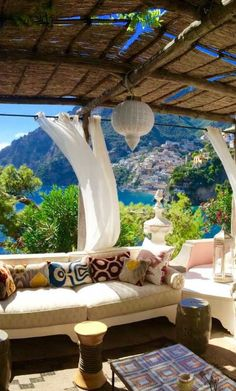 Villa TreVille - more on http://www.exquisitecoasts.com/Positano.html