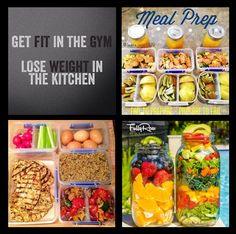 The Best Health and Fitness Instagram Accounts to Follow | Meal Prep  | followpics.co