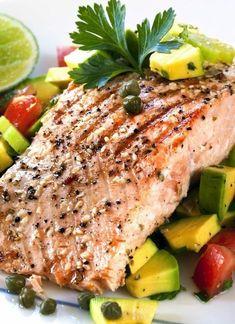Striped trumpeter fish recipes