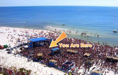 Panama City Beach Spring Break 2013 - Your Official Spring Break 2013 Guide to Spring Break in Panama City Beach!