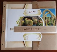 Travel Scrapbook Pages, New York, Place Cards, Place Card Holders, Shutters, Template, Lanzarote, New York City, Nyc