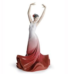 Exclusive to Spain. #08420 HEART OF SPAIN $600.00 / From: lladro.stores.yahoo.net