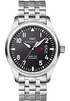 IWC - Pilots Watch Mark XVII Watch IW326504
