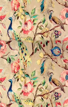 HAMPTON COURT OCHRE VELVET $199/m Hampton Court Fabric | Art & Soul Fabric Collection | James Dunlop Fabrics
