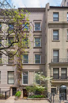 21 East 83rd St In Upper Side Manhattan