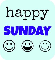 Its Sunday, Its funday! #sunday #funday