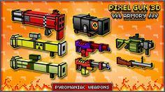 [TUTORIAL]Pixel Gun 3D 10.4.4 Mod Apk {NO ROOT}(Hack Mod)