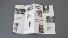 fold out page book - Google Search