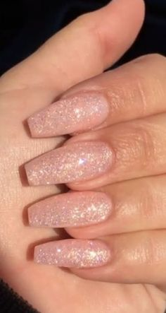 99 Amazing French Nail Designs Ideas That Will Blow Your Mind - - Aycrlic Nails, Hair And Nails, Cute Acrylic Nails, Cute Nails, Short Fake Nails, Glitter Manicure, French Nail Designs, Party Nails, Dream Nails