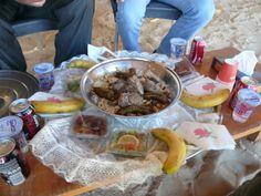 fine taste libian food
