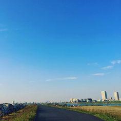 #江戸川 #散歩 Beach, Water, Outdoor, Instagram, Gripe Water, Outdoors, The Beach, Beaches, Outdoor Games